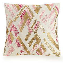 "Jessica Simpson Bellisima 16""x16"" Decorative Pillow"