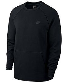 Nike Men's Sportswear Tech Fleece Sweatshirt