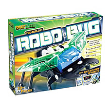 Smartlab Toys - You-Build-It Robobug