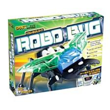Smartlab Toys - You-Build-It Robobug