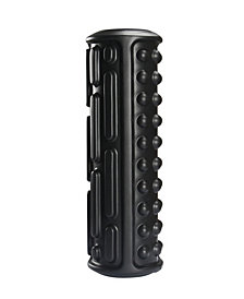 Aurora Black Vibrating Roller Massager