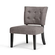 CLOSEOUT! Senen Accent Chair