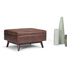 Owen Small Table/Ottoman Set