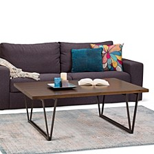 CLOSEOUT! Ryder Coffee Table