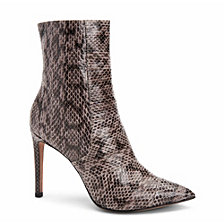 BCBGmaxazria Ava Dress Booties
