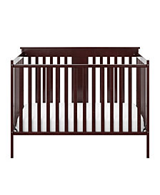 Storkcraft Mission Ridge 4 in 1 Convertible Crib