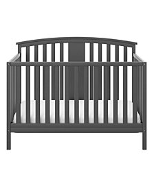 Storkcraft Greyson 4 in 1 Convertible Crib