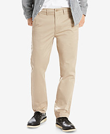 Levi's® Men's Straight-Fit Chinos