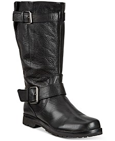 by Kenneth Cole Women's Buckled Up Boots