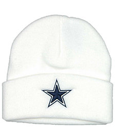 Authentic NFL Headwear Dallas Cowboys Basic Cuff Knit