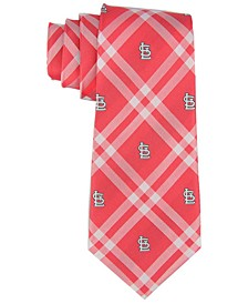 St. Louis Cardinals Rhodes Poly Tie