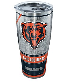 Tervis Tumbler Chicago Bears 30oz Edge Stainless Steel Tumbler