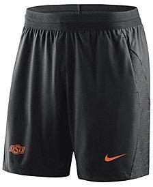 Nike Men's Oklahoma State Cowboys FlyKnit Shorts