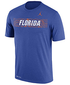 Nike Men's Florida Gators Legend Staff Sideline T-Shirt