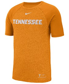 Nike Men's Tennessee Volunteers Marled Raglan T-Shirt