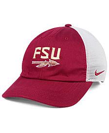 Nike Florida State Seminoles H86 Trucker Snapback Cap