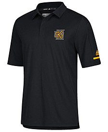 Men's Kennesaw State Owls Team Iconic Coaches Polo
