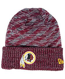 New Era Boys' Washington Redskins Touchdown Knit Hat