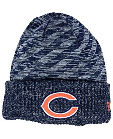 New Era Boys' Chicago Bears Touchdown Knit Hat