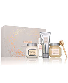 Laura Mercier 5-Pc. Luxe Indulgences Almond Coconut Milk Luxe Body Set