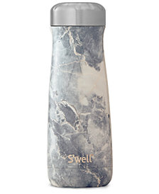 S'Well® 20-Oz. Blue Granite Tumbler