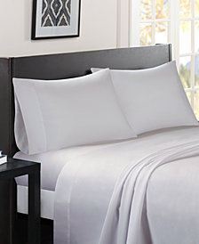 Madison Park Essentials Micro Splendor 3-PC Twin XL Sheet Set