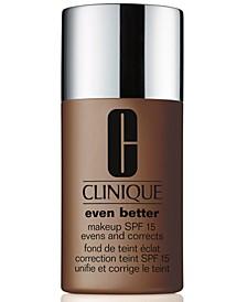 Even Better Makeup SPF 15, 1-oz.