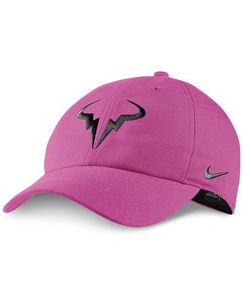 d02bc82b0e6e3 Nike Men s Rafael Nadal Tennis Colletion   Reviews - Men s Brands ...