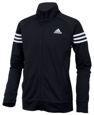 Image of adidas Big Boys Jacket
