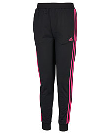 adidas Big Girls Jogger Pants