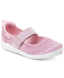 Stride Rite Toddler & Little Girls Made2Play Lia Slip-Ons