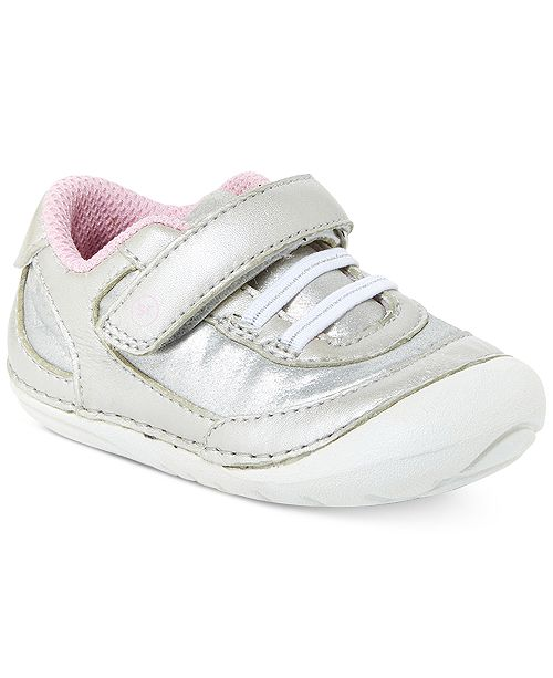 d4aa0c0d0 Stride Rite Baby & Toddler Girls Jazzy Soft Motion Shoes & Reviews ...