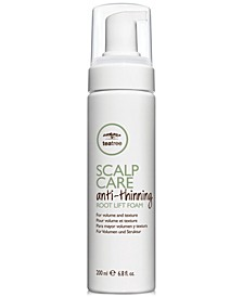 Scalp Care Anti-Thinning Root Lift Foam, 6.8-oz., from PUREBEAUTY Salon & Spa