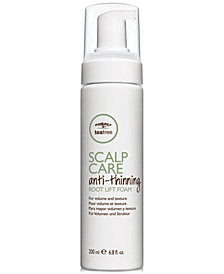 Paul Mitchell Scalp Care Anti-Thinning Root Lift Foam, 6.8-oz., from PUREBEAUTY Salon & Spa