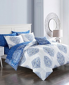 Urban Living Gracey Bedding Set - Twin