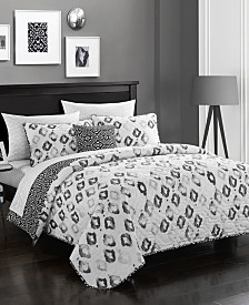 Urban Living Lucy Quilt Bedding Set - Queen
