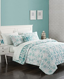 Urban Living Jessica Quilt Bedding Set - King