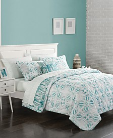 Urban Living Jessica Quilt Bedding Set - Twin XL