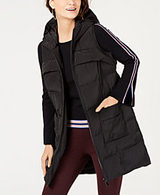 Alfani Hooded Puffer Vest, Created for Macy's