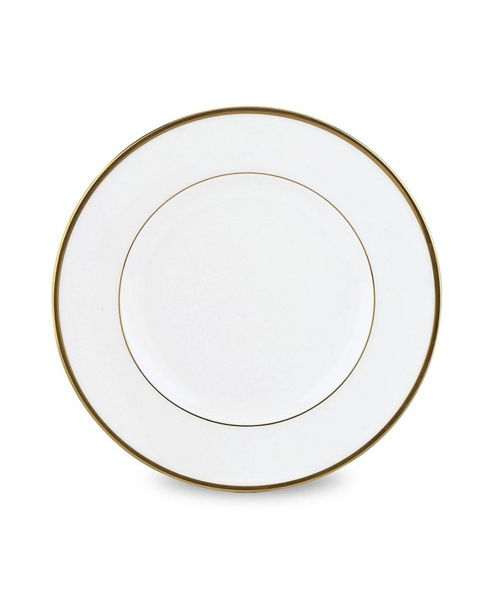 Lenox - Continental Dining Gold Accent Plate