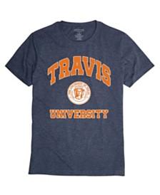 Men's Travis University T-Shirt