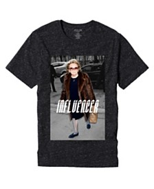 Men's Influencer graphic T-Shirt