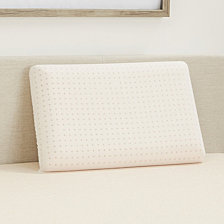 Sleep Studio CopperFresh Gel Memory Foam Antimicrobial Cooling Pillow