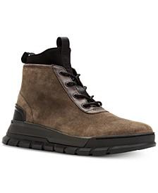Men's Explorer Leather Chukka Boots