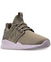 purchase cheap b929a 286ce New Balance Women s 247 V2 Casual Sneakers from Finish Line