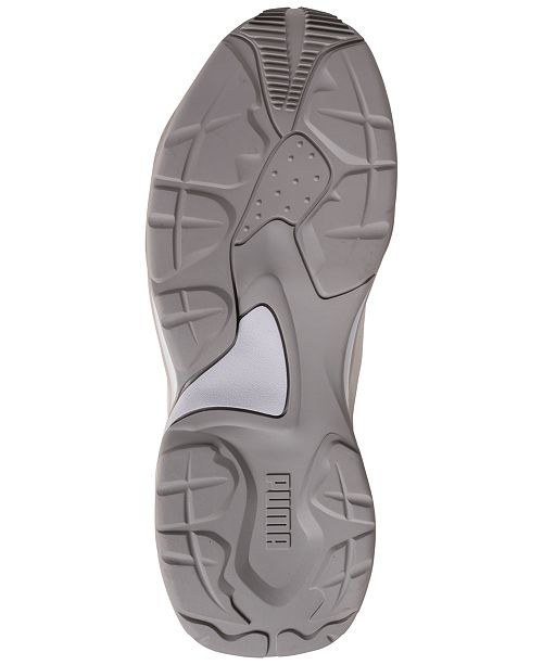 2b11fd290842 Puma Boys  Thunder Running Sneakers from Finish Line   Reviews ...