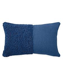 Peri Home Double Texture Decorative Pillow