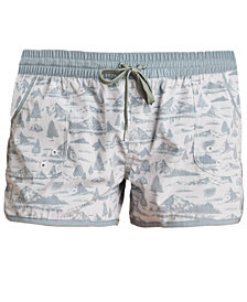 United by Blue Women's Mountain Vista Boardshorts from Eastern Mountain Sports