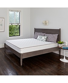 "Sleep Trends Ana 7""  Cushion Firm Tight Top Mattresses, Quick Ship, Mattress in a Box"