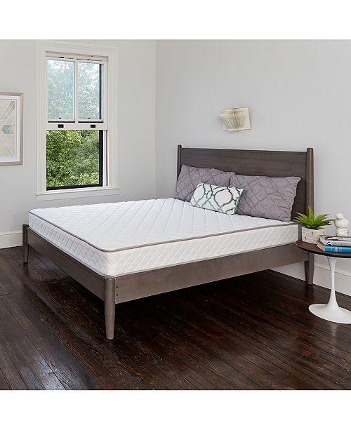 "Sleep Trends Ana 7""  Cushion Firm Tight Top Mattresses, Quick Ship, Mattress in a Box"